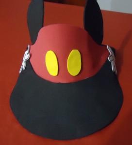 Tutorial sombreros – gorros disfraces cumples