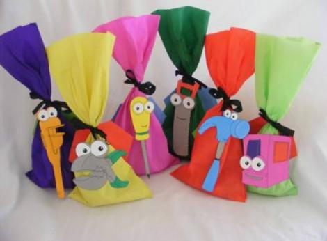 Sorpresa cumpleaños niños - Imagui