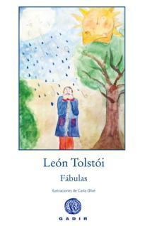 """ Fábulas "" - León Tolstói"