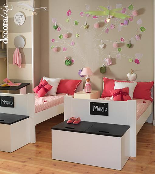 de ducha, Muebles, Sofas, Spain Dormitorios infantiles para ninas