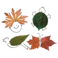 http://spoonful.com/crafts/foliage-friends