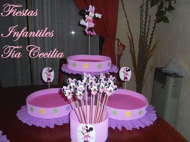 Utilisima manualidades para cumplea os infantiles imagui for Utilisima decoracion