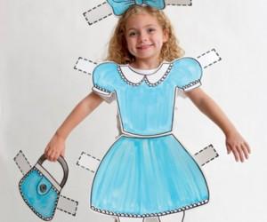 Disfraces para Halloween artesanales..!!!