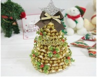 How-to-make-cute-Chocolate-Christmas-tree-decorations-step-by-step-DIY-tutorial-instructions