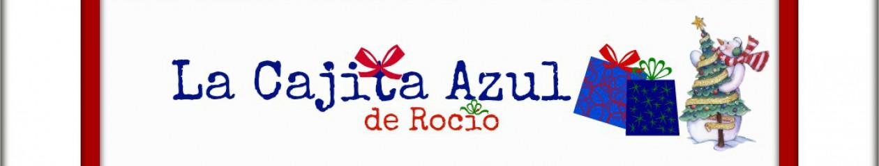 La Cajita Azul de Rocío
