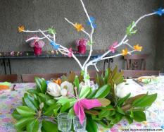 decoracionmesamariposascentromesaflores255b800x600255d