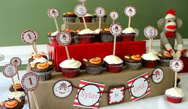 Base para cakes – cup cakes