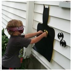 Juegos-de-Batman-para-cumpleanos-infantil